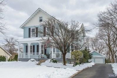 366 HARRISTOWN Road, Glen Rock, NJ 07452 - MLS#: 1810723