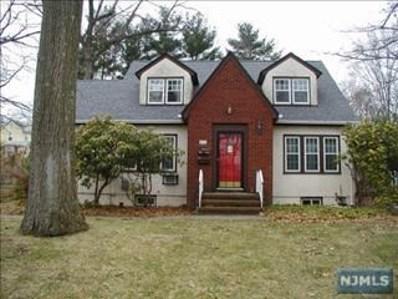 414 SMITH Place, Ridgewood, NJ 07450 - MLS#: 1810728