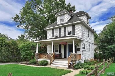 318 PRESTON Place, Ridgewood, NJ 07450 - MLS#: 1810737