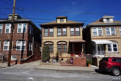 140 HILLCREST Place, North Bergen, NJ 07047 - MLS#: 1810746