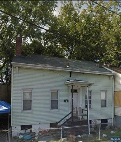 11 N BRIDGE Street, Paterson, NJ 07522 - MLS#: 1810785