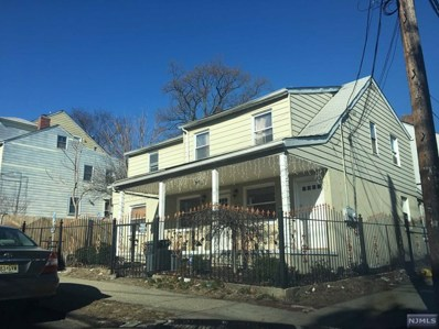 77-79 FRONT Street, Paterson, NJ 07522 - MLS#: 1810794