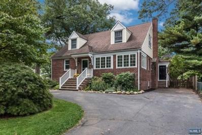 355 AUBURN Street, Wyckoff, NJ 07481 - MLS#: 1810859