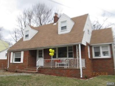 29 MAPLEWOOD Avenue, Clifton, NJ 07013 - MLS#: 1810863