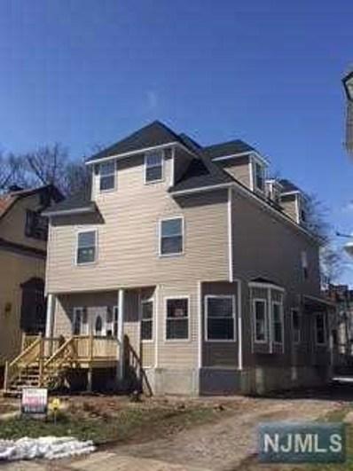 37 WASHINGTON Terrace, East Orange, NJ 07017 - MLS#: 1810893