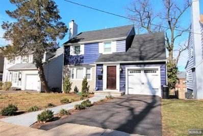 454 TREMONT Place, Orange, NJ 07050 - MLS#: 1810908
