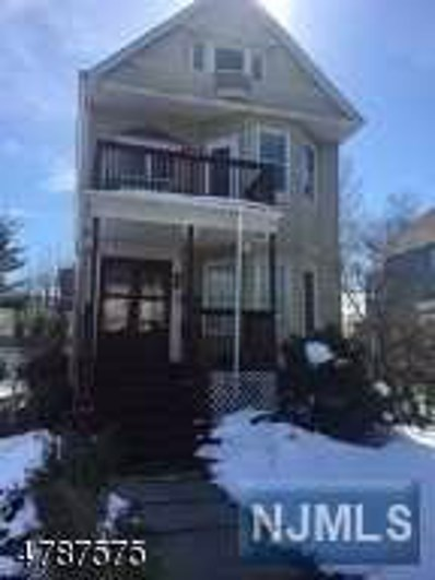 11 OXFORD Street, Montclair, NJ 07042 - MLS#: 1810929