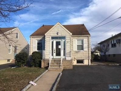 78-80 MELWEX Street, Belleville, NJ 07109 - MLS#: 1810940