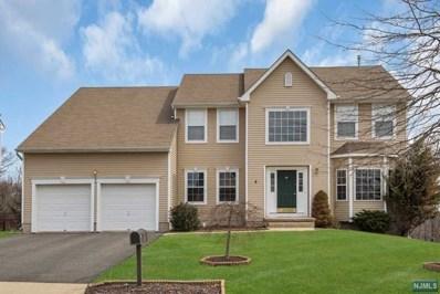 919 TIMBERLINE Drive, Jefferson Township, NJ 07849 - MLS#: 1810950