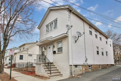126 BRIGHTON Avenue, Kearny, NJ 07032 - MLS#: 1810954