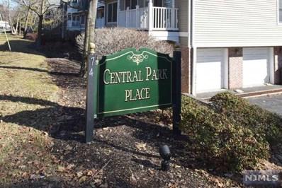 210 CENTRAL PARK Place, Ramsey, NJ 07446 - MLS#: 1810964