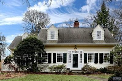 306 GRAYDON Terrace, Ridgewood, NJ 07450 - MLS#: 1810974