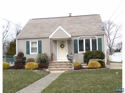 115 GRAHAM Terrace, Saddle Brook, NJ 07663 - MLS#: 1810980