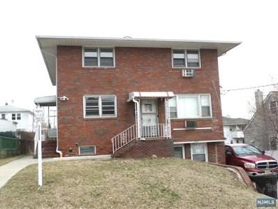 304-306 ROSSITER Avenue, Paterson, NJ 07502 - MLS#: 1811011