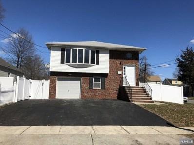 500 MCCANDLESS Street, Linden, NJ 07036 - MLS#: 1811071