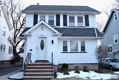 504 MAPLE Avenue, Teaneck, NJ 07666 - MLS#: 1811084