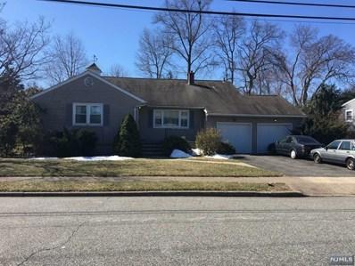 185 COLONIAL Road, Emerson, NJ 07630 - MLS#: 1811103