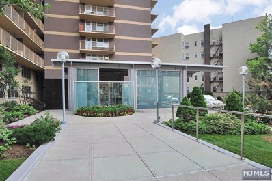 6040 BOULEVARD EAST UNIT 3h, West New York, NJ 07093 - MLS#: 1811113