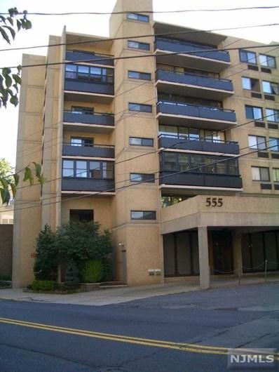 555 GORGE Road UNIT 7i, Cliffside Park, NJ 07010 - MLS#: 1811149