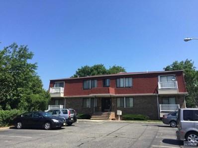 100 WATSESSING Avenue UNIT 8, Bloomfield, NJ 07003 - MLS#: 1811160