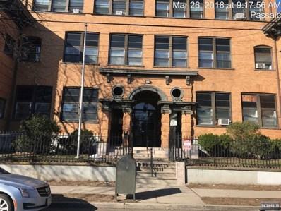179-197 COLUMBIA Avenue UNIT 5, Passaic, NJ 07055 - MLS#: 1811175