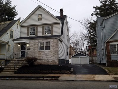 72-74 DOVER Street, Newark, NJ 07106 - MLS#: 1811177