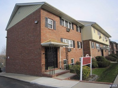355 BROAD Street UNIT A1, Clifton, NJ 07013 - MLS#: 1811187