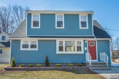450 BROUGHTON Avenue, Bloomfield, NJ 07003 - MLS#: 1811228
