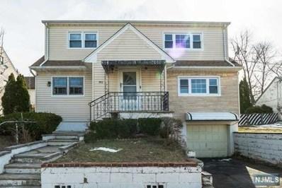 701-703 30TH Street, Paterson, NJ 07513 - MLS#: 1811234