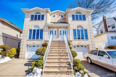 423 LINCOLN Avenue UNIT B, Cliffside Park, NJ 07010 - MLS#: 1811245