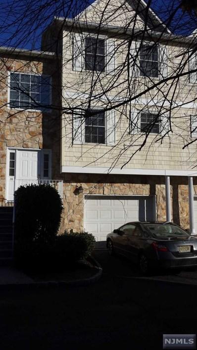 28 BELLE OAKS Lane, Belleville, NJ 07109 - MLS#: 1811258