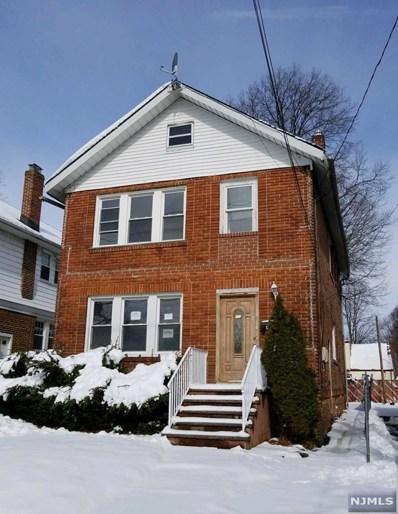 49 BROOKLINE Avenue, Nutley, NJ 07110 - MLS#: 1811299