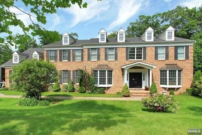 15 MULHOLLAND Drive, Woodcliff Lake, NJ 07677 - MLS#: 1811303