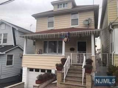 1502 80TH Street, North Bergen, NJ 07047 - MLS#: 1811354