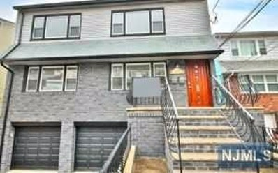 6925 LIBERTY Avenue, North Bergen, NJ 07047 - MLS#: 1811367