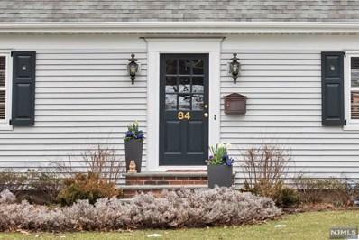 84 HALLER Drive, Cedar Grove, NJ 07009 - MLS#: 1811377