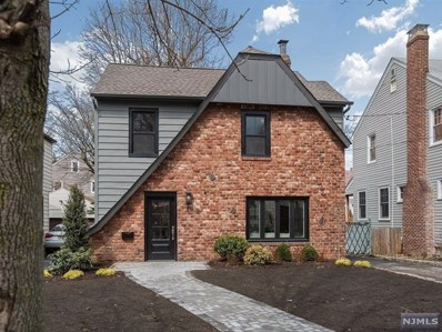 51 OVERLOOK Terrace, Bloomfield, NJ 07003 - MLS#: 1811449