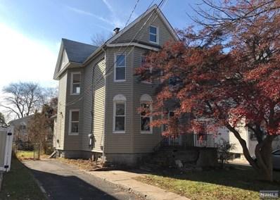 73 CHRISTIE Street, Ridgefield Park, NJ 07660 - MLS#: 1811453