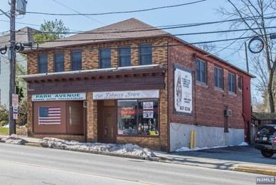 403 BLOOMFIELD Avenue, Verona, NJ 07044 - MLS#: 1811526