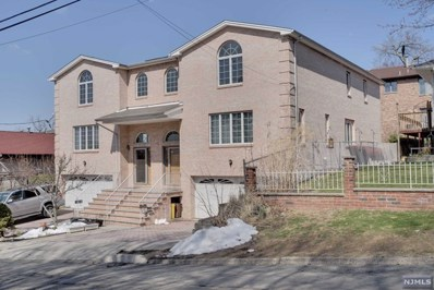 311 E HOMESTEAD Avenue UNIT A, Palisades Park, NJ 07650 - MLS#: 1811569