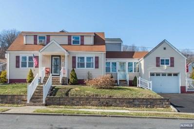 60 STONY HILL Road, Clifton, NJ 07013 - MLS#: 1811603