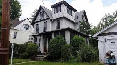 109 4TH Street, Ridgefield Park, NJ 07660 - MLS#: 1811620