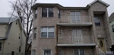 77-79 WILLOUGHBY Street, Newark, NJ 07112 - MLS#: 1811646
