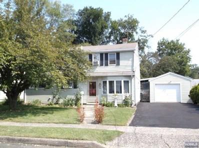 1461 WASHINGTON Avenue, Pompton Lakes, NJ 07442 - MLS#: 1811678