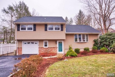 517 CEDAR Place, River Vale, NJ 07675 - MLS#: 1811689