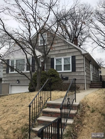 315 HIGHLAND Avenue, Wood Ridge, NJ 07075 - MLS#: 1811760