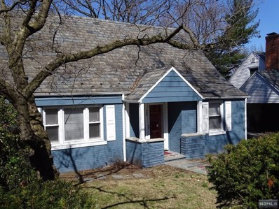 586 RIDGELAND Terrace, Englewood, NJ 07631 - MLS#: 1811763