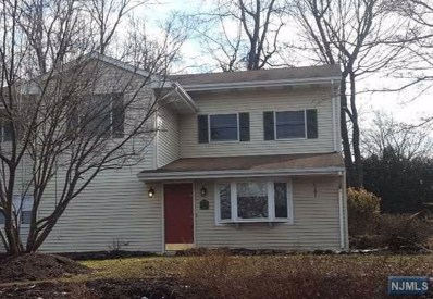 11 HOPPER Street, Oakland, NJ 07436 - MLS#: 1811810