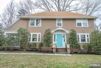 83 FOREST Avenue, Glen Ridge, NJ 07028 - MLS#: 1811844