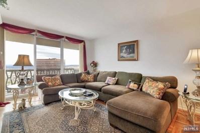 2000 LINWOOD Avenue UNIT 19F, Fort Lee, NJ 07024 - MLS#: 1811859